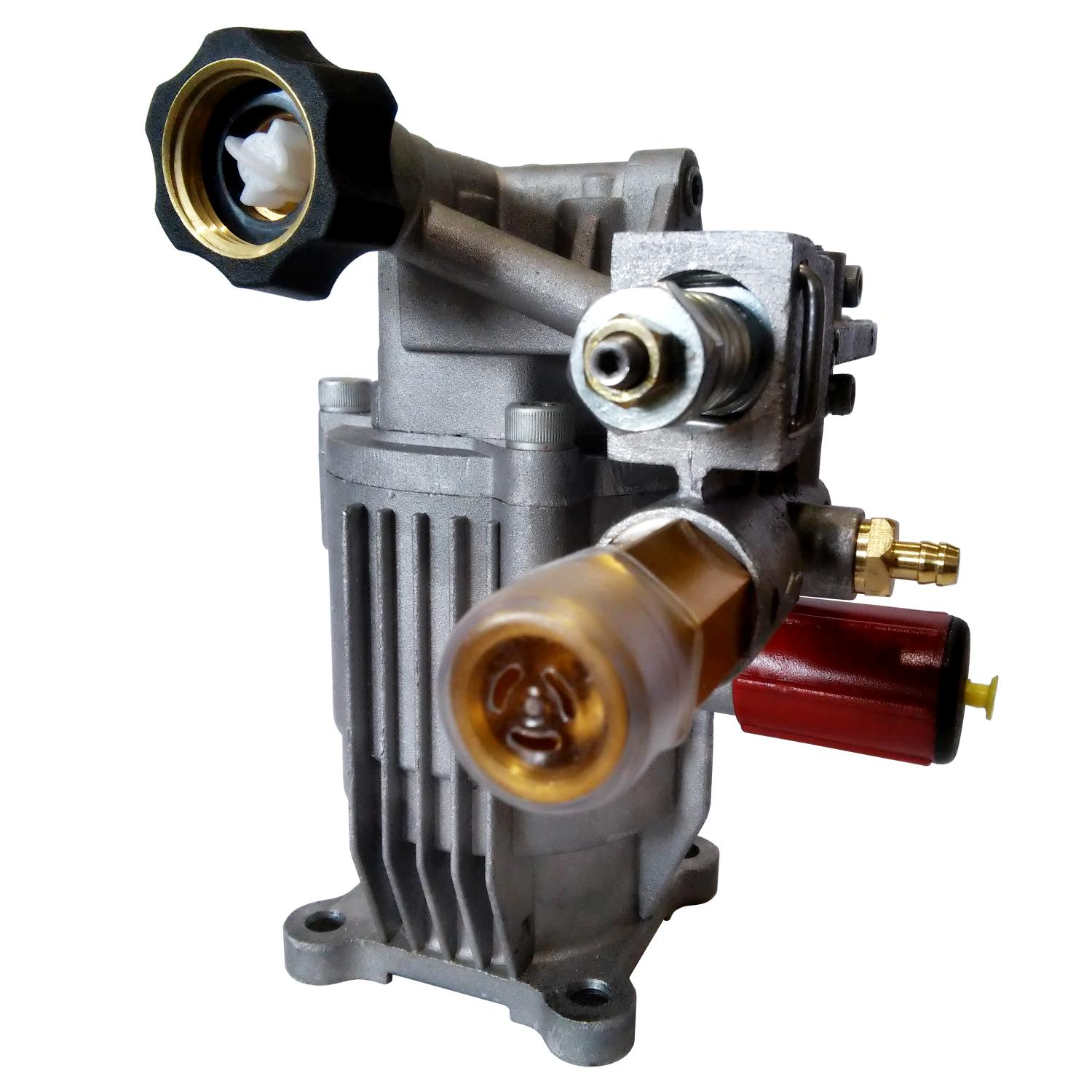 PRESSURE WASHER PUMP Honda Excell EXHA2425-WK EXHA2425-WK-1 PWZ0142700.01 New