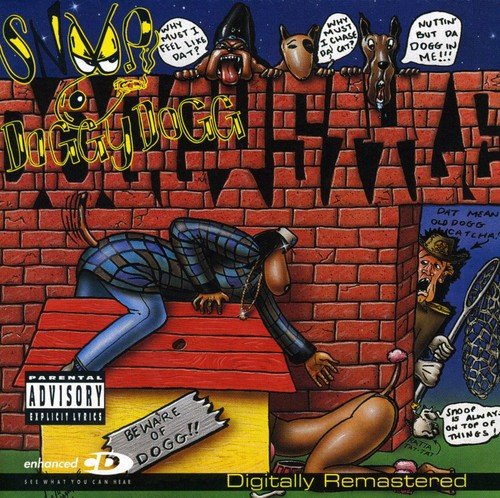 Doggystyle (CD) (explicit)