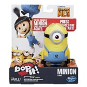 Despicable Me Bop It Game..., By Hasbro Ship from US