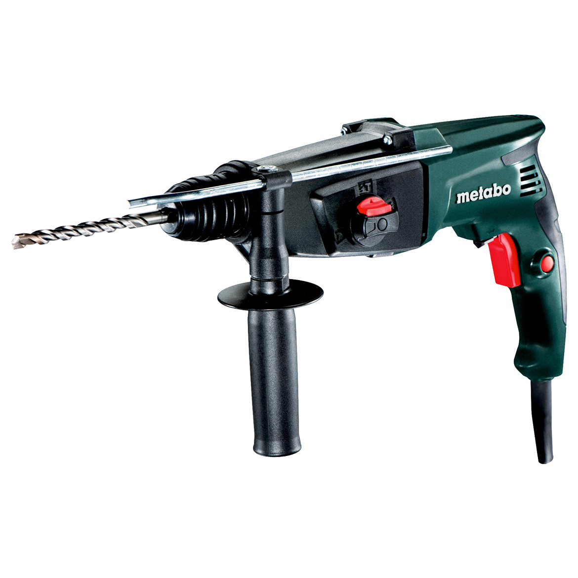 Metabo 606154420 1-Inch 7.0-Amp SDS-Plus Corded Combination Hammer Drill