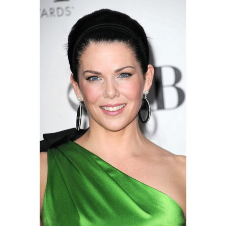 Lauren Graham At Arrivals For 63Rd Annual Tony Awards - Arrivals Radio City Music Hall New York Ny June 7 2009 Photo By Kristin CallahanEverett Collection - Toy Awards