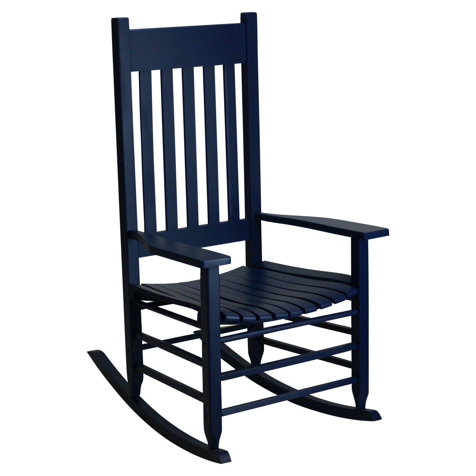 Hinkle Chair Company Plantation Color Rocking Chair