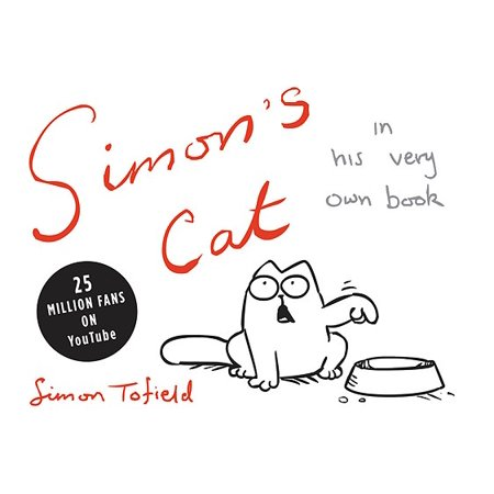 Simon's Cat - Simon's Cat Halloween