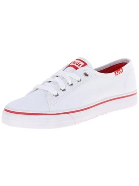 e31bc818f807b3 Product Image Double Up Girls White Sneaker 13M. Keds