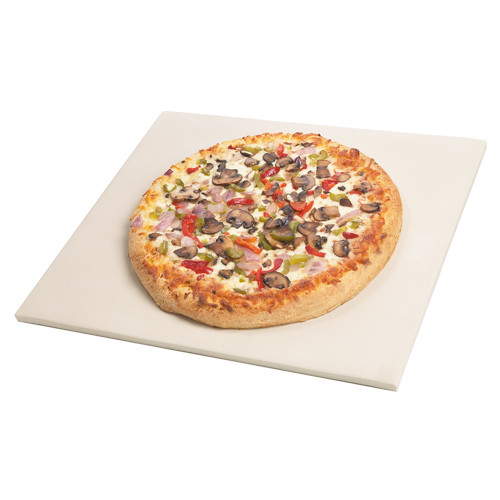 Fox Run Brands Square Pizza Stone by Fox Run Craftsmen