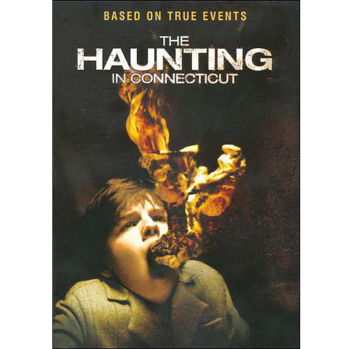 HAUNTING IN CONNECTICUT (DVD) (FF/WS-WS/ENG/ENG SUB/SPAN SUB/5.1)