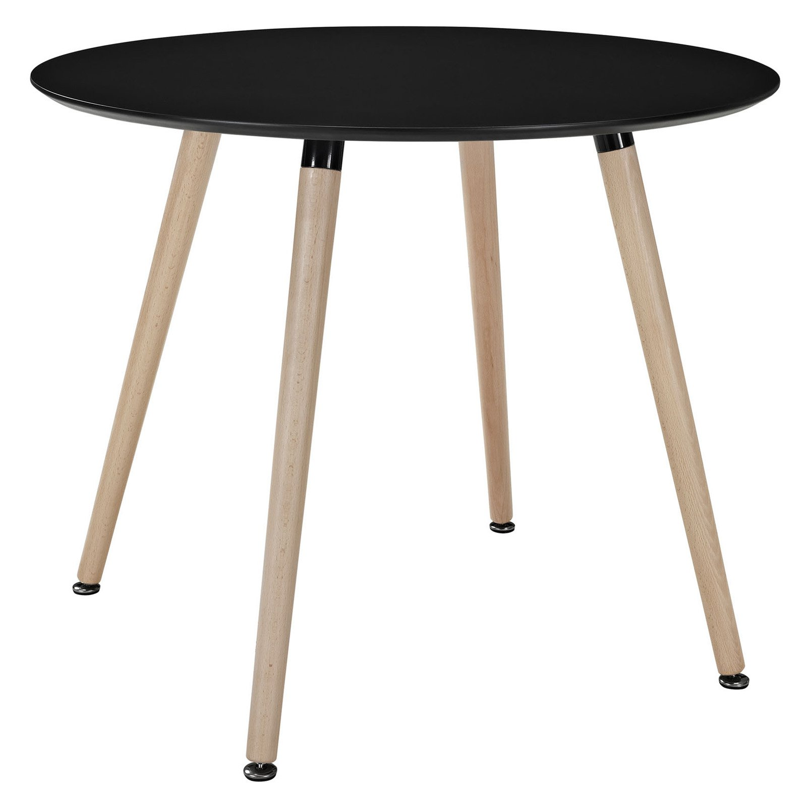 Modway Track Round Dining Table