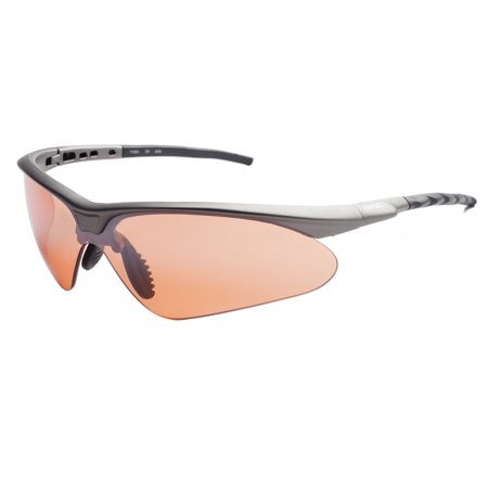Mobo Eyewear 3N1 Slate Sunglasses