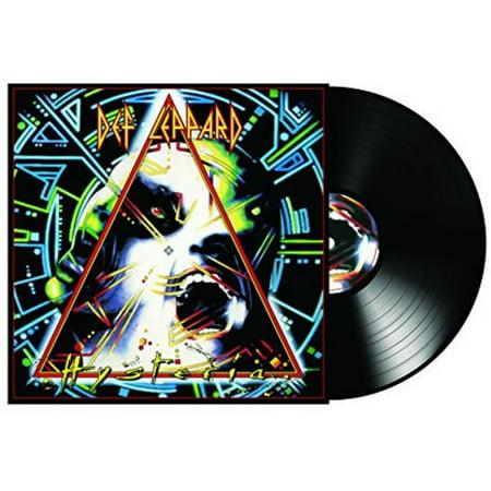 Hysteria (Vinyl)](Halloween Hysteria)