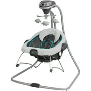 Graco DuetConnect Swing and Bouncer, Bristol