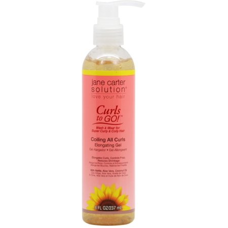 Jane Carter Solution Jane Carter Solution Curls to Go! Wash & Wear, 8