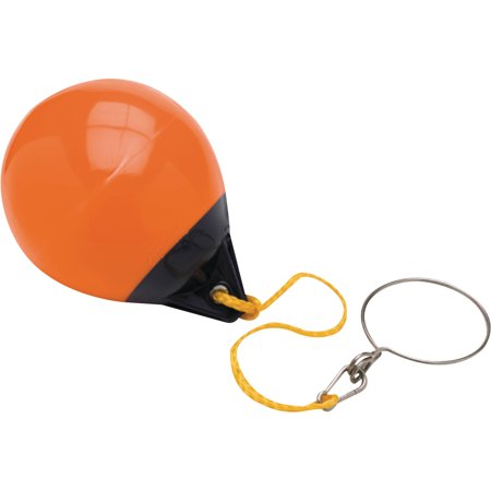"T-H marine Complete Anchor Master Anchor Retrieval System (Includes 12"" Buoy, Stainless Ring and Snap, Poly Rope)"