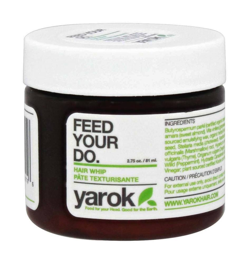 Yarok - Feed Your Do Hair Whip - 2 oz.