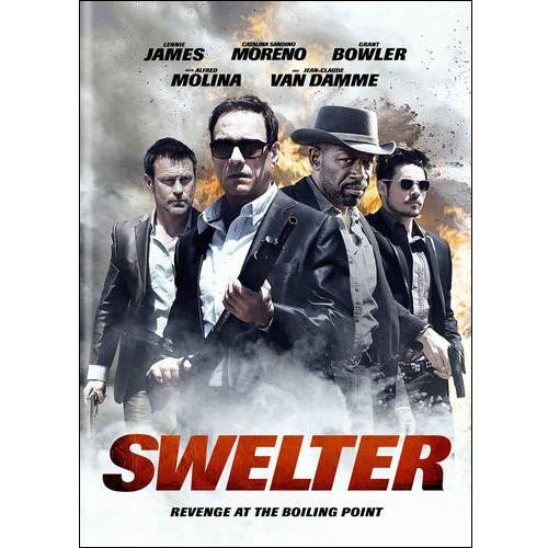 Swelter (Widescreen)