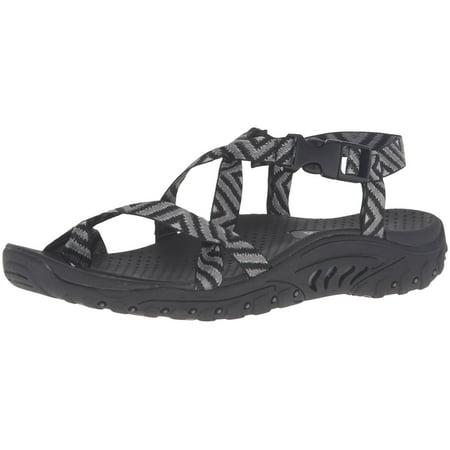 skechers reggae haystack sandals