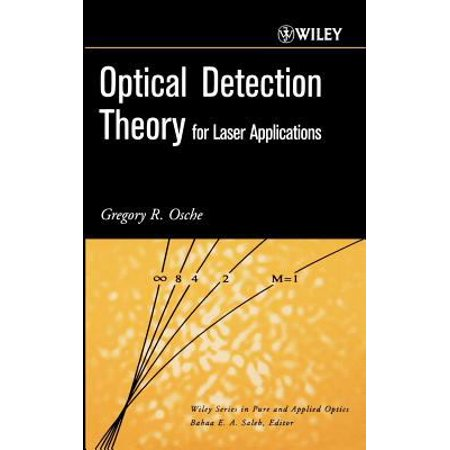 Optical Detection Theory For Laser Applications