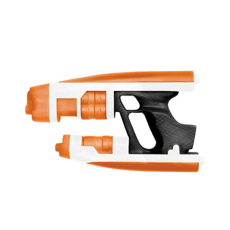 Guardians of the Galaxy Star Lord Gun Halloween Accessory - Fake Halloween Guns