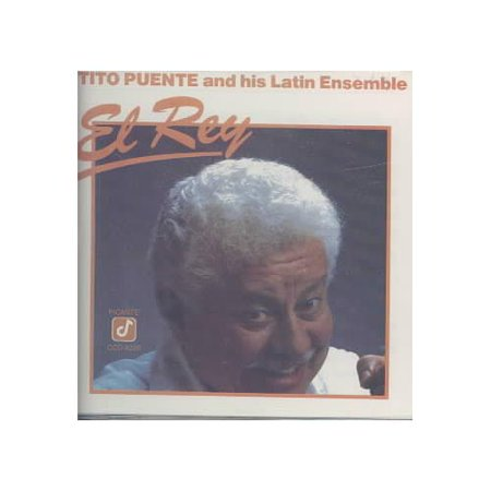 - Personnel: Tito Puente (vocals, timbales, vibraphone); Mario Rivera (flute, soprano & tenor saxophone); Ray Gonzalez (trumpet, flugelhorn); Jimmy Fisaura (valve trombone); Jorge Dalto (piano); Bobby Rodriguez (bass); Johnny Rodriguez (bongos, congas); Jose Madera (congas, timbales); Francisco Aguabella (congas).Recorded live at The Great American Music Hall, San Francisco, California in May 1984. Includes liner notes by Hugh Wyatt.