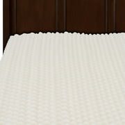 "Beautyrest 2"" Dual Layer Bed Bug Resistant Foam Topper in Multiple Sizes"