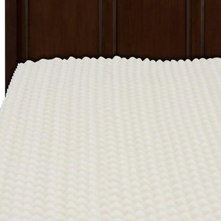 Beautyrest 2 Quot Dual Layer Bed Bug Resistant Foam Topper