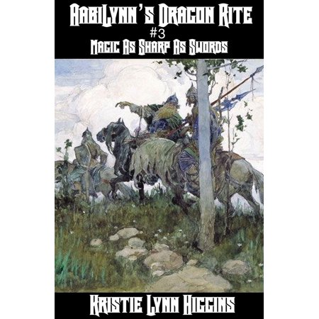 Cloud Strife Sword (AabiLynn's Dragon Rite #3 Magic As Sharp As Swords: Dark Sorcery Strikes - eBook)