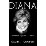 Diana, Another Royal Scandal - eBook
