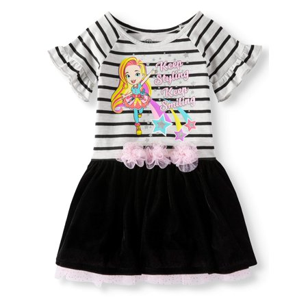 Toddler Girl Dress - Dress For Girl
