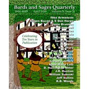 Bards and Sages Quarterly (April 2018) - eBook
