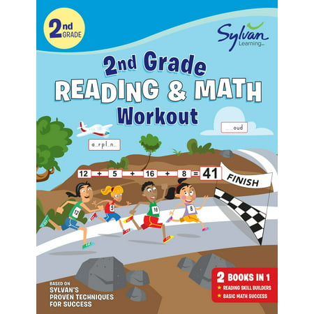 2nd Grade Reading & Math Workout : Activities, Exercises, and Tips to Help Catch Up, Keep Up, and Get Ahead](Second Grade Halloween Activities)