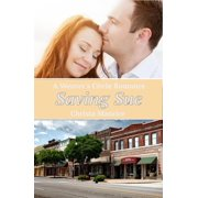 Saving Sue - eBook