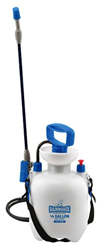 Rainmaker Battery Powered Sprayer 5 Gallon by