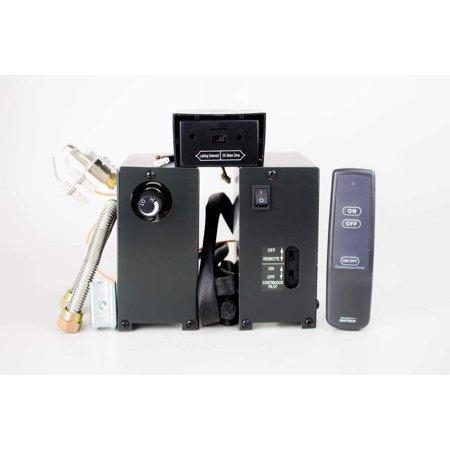 Skytech Manual Hi/Lo Split Spark to Pilot Gas Valve