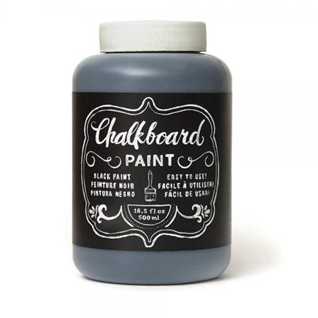 American Crafts Chalkboard Paint