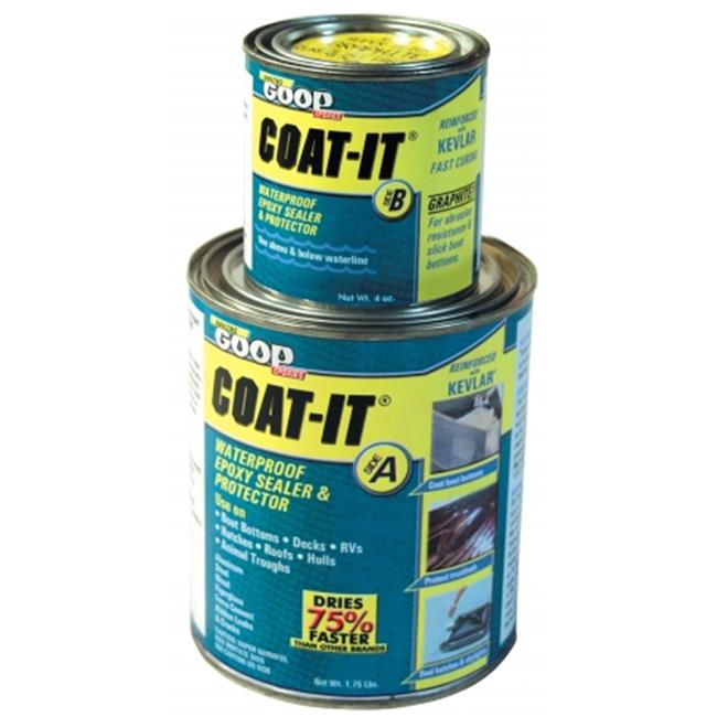 5400040 Coat It Waterproof Epoxy Sealer