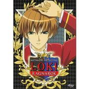 Mythical Detective Loki Ragnarok: Volume 7