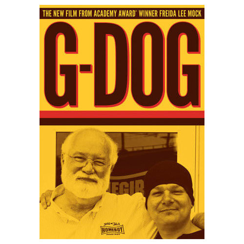 G-Dog (2012)