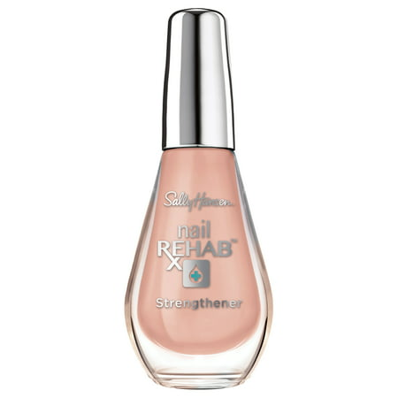 Sally Hansen -Treatment -Nail Rehab -0.33 fl oz/10