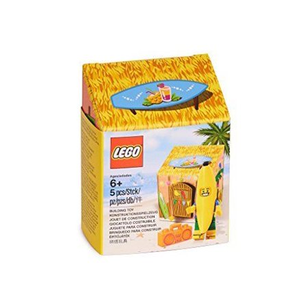 Party Banana Juice Bar 5005250 (Legos Parts)