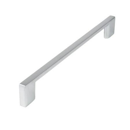 Century Hardware Builder's Zinc Die Cast 7 14/25'' Center Bar Pull