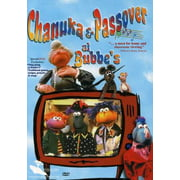 Chanuka & Passover at Bubbes (DVD)
