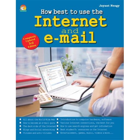 How Best to Use Internet and Email - eBook