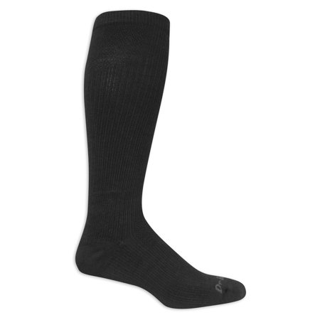 Dr. Scholls Mens Work Compression Socks, 1 Pack