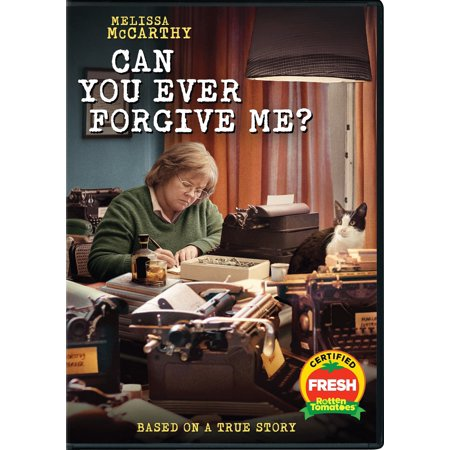 Can You Ever Forgive Me (DVD)