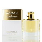 WOMAN BY RALPH LAUREN/RALPH LAUREN EDP SPRAY 1.7 OZ (50 ML) (W)