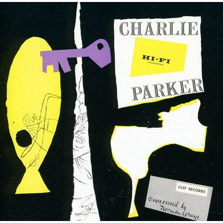 Charlie Parker (CD)
