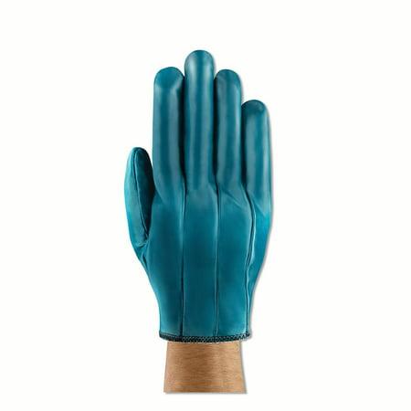 Hynit Nitrile Gloves, Blue, Size 7 - Hynit Gloves