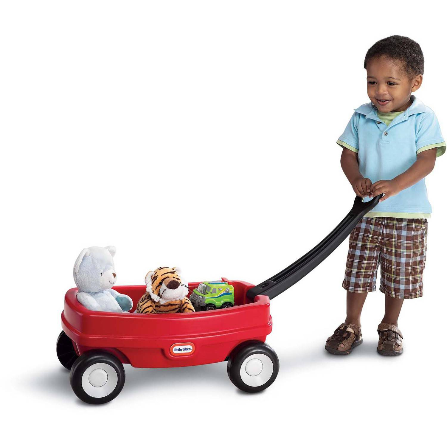 Little Tikes Lil' Play Wagon