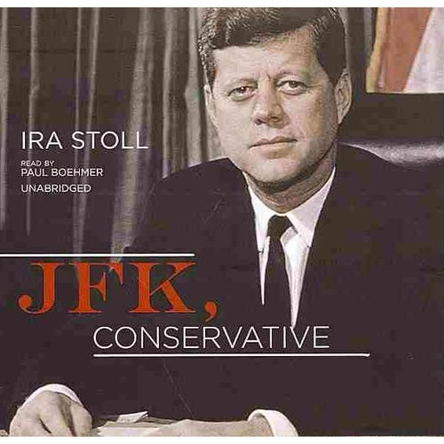 JFK, Conservative: Library Edition