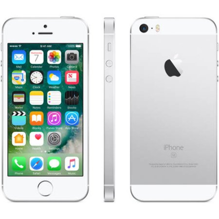 Apple/苹果 iPhone SE family mobile版 $99(约657.52元)