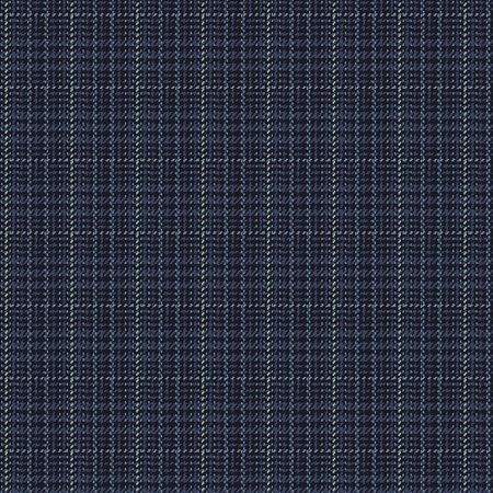Marcus Halloween Fabric (Marcus Indigo Primo Plaids Woven Indigo Blue Texured Plaid)